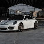 pièces détachées neuves pour Porsche