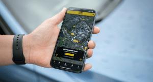 Pourquoi la planification de l'itinéraire d'un véhicule sur le smartphone est importante